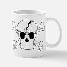 Skullusion Mug