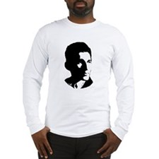 Stern Long Sleeve T-Shirt