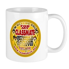 For My Classmate Mug