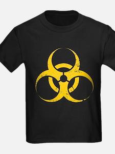 'Vintage' Biohazard T