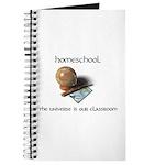 Homeschool Universe Journal