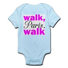 Walk Paris Walk Infant Creeper