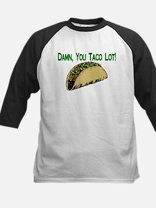 Taco Lot Tee