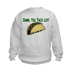 Taco Lot Sweatshirt