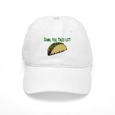 Taco Lot Baseball Cap