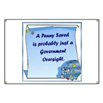 Penny Saved Banner