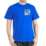 Penny Saved Dark T-Shirt