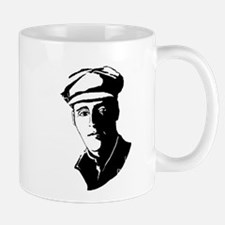 Unique Zionism Mug