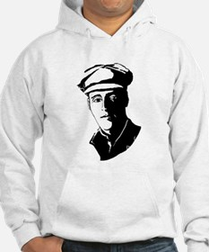 Cool Zionism Hoodie