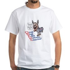 Stupidly Anti Obama Shirt