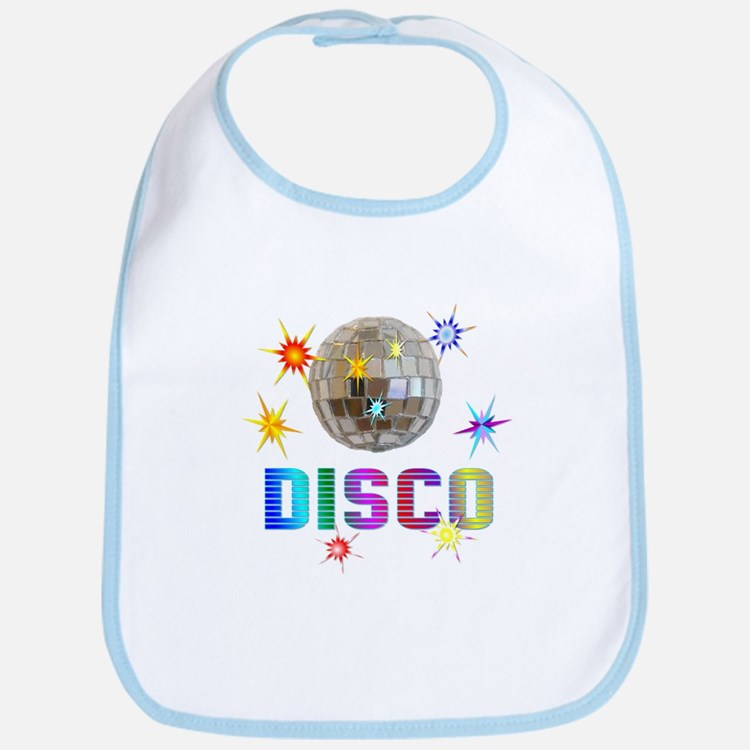 Disco Bib