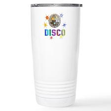 Disco Travel Mug