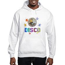 Disco Hoodie