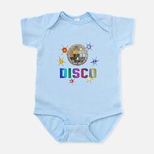 Disco Infant Bodysuit