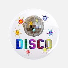 """Disco 3.5"""" Button"""