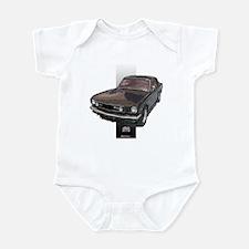 RWBBLGT Infant Bodysuit