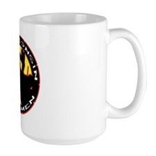 Wheelmen Mug