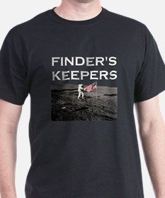 Finder's Keepers T-Shirt