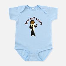 Dark Preacher Infant Bodysuit