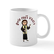 Light Preacher Mug