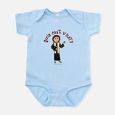Light Preacher Infant Bodysuit