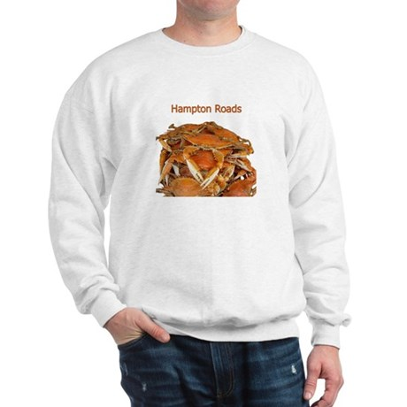 Hampton Roads Crabs Sweatshirt