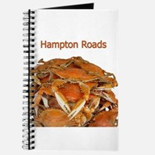 Hampton Roads Crabs Journal