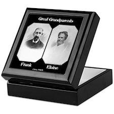 Remembering - Keepsake Box