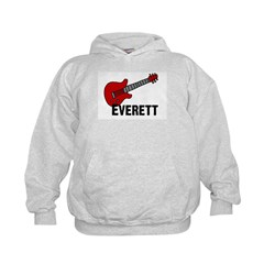 Guitar - Everett Hoodie