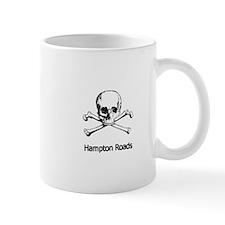 Hampton Roads Pirate Mug