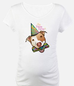 Pittie Party Shirt