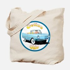 The Celina, Ohio Tote Bag