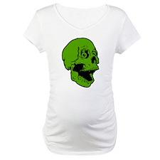 green skully Shirt