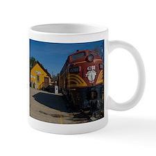 Diesel Engine 4268 Mug