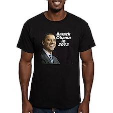 Obama in 2012 T