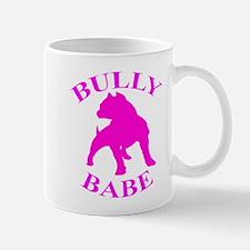 Bully Babe Mug