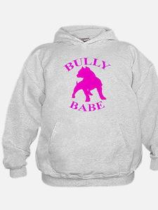 Bully Babe Hoodie