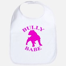 Bully Babe Bib
