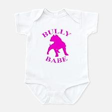 Bully Babe Infant Bodysuit