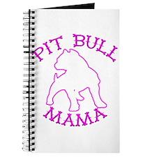 Pit Bull Mama Journal
