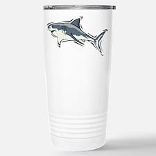 SHARK (21) Stainless Steel Travel Mug