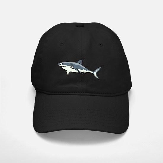 SHARK (21) Baseball Hat