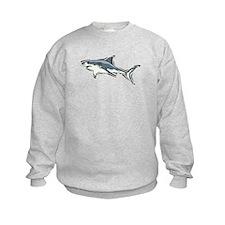 SHARK (21) Sweatshirt
