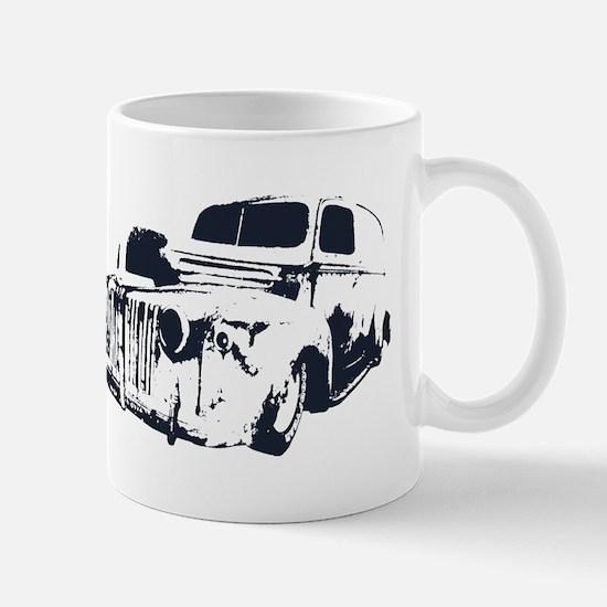 46ford_tornedge Mugs