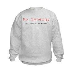 No Synergy Sweatshirt