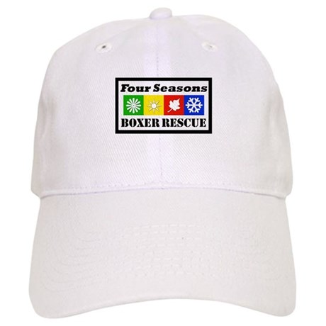 FSBR Logo without Boxer Icon Cap