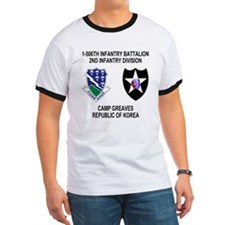 506th Infantry T-Shirt 5