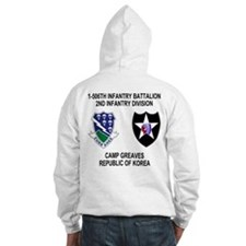 506th Infantry Hoodie 3