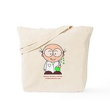 Earth Friendly MLS Canvas Shopping Bag!