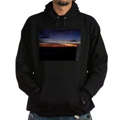Kansas Sunset Hoodie (dark)